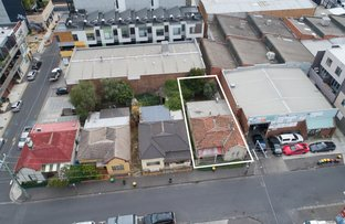 Picture of 55 Breese Street, Brunswick VIC 3056