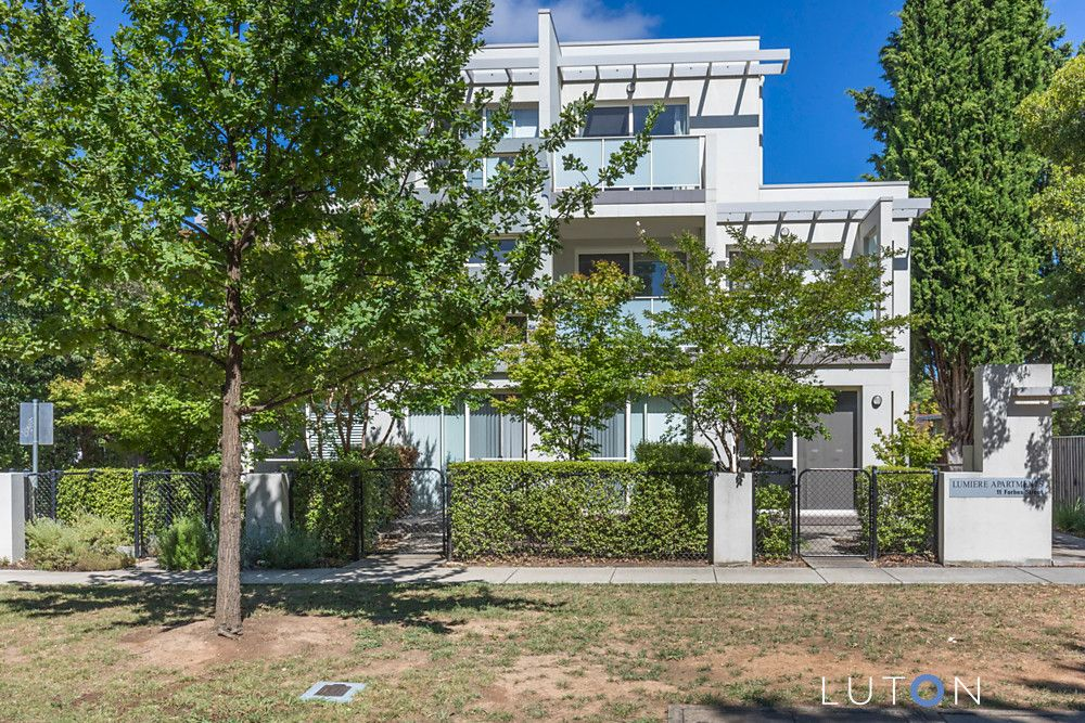 8/11 Forbes Street, Turner ACT 2612, Image 0