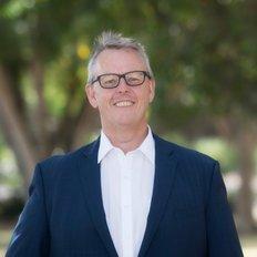 Darren Cosgrove, Sales representative