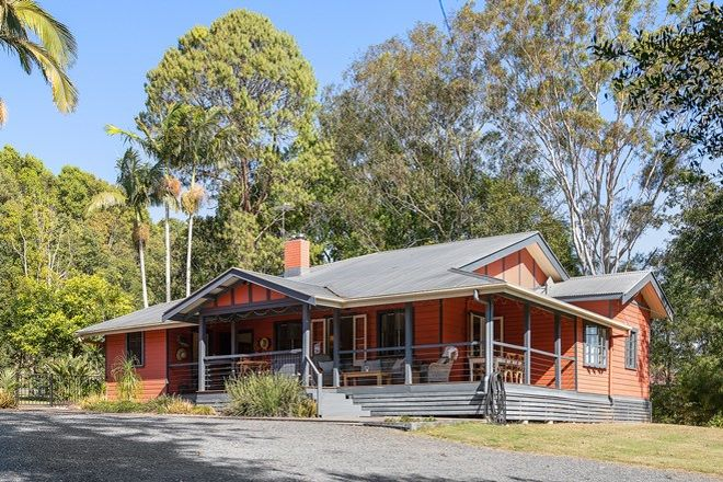 Picture of 96 Williams Road, CORNDALE NSW 2480