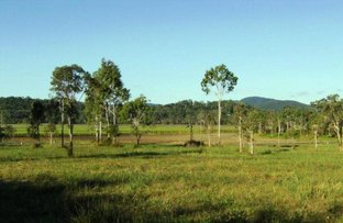 Lot  24 Gregory Cannon Valley Road, Strathdickie QLD 4800
