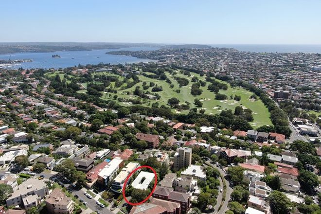 Picture of 1A Benelong Crescent, BELLEVUE HILL NSW 2023