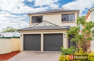 Picture of 58 Pimelea Place, Rooty Hill NSW 2766