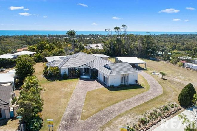 Picture of 15 Swain Court, CRAIGNISH QLD 4655