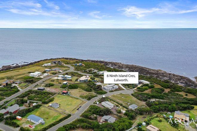Picture of 6 Ninth Island Crescent, LULWORTH TAS 7252
