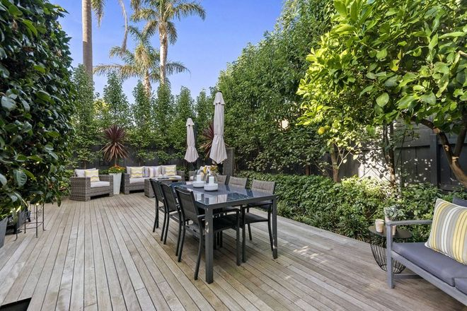 Picture of 6/77 Beach Road, MENTONE VIC 3194