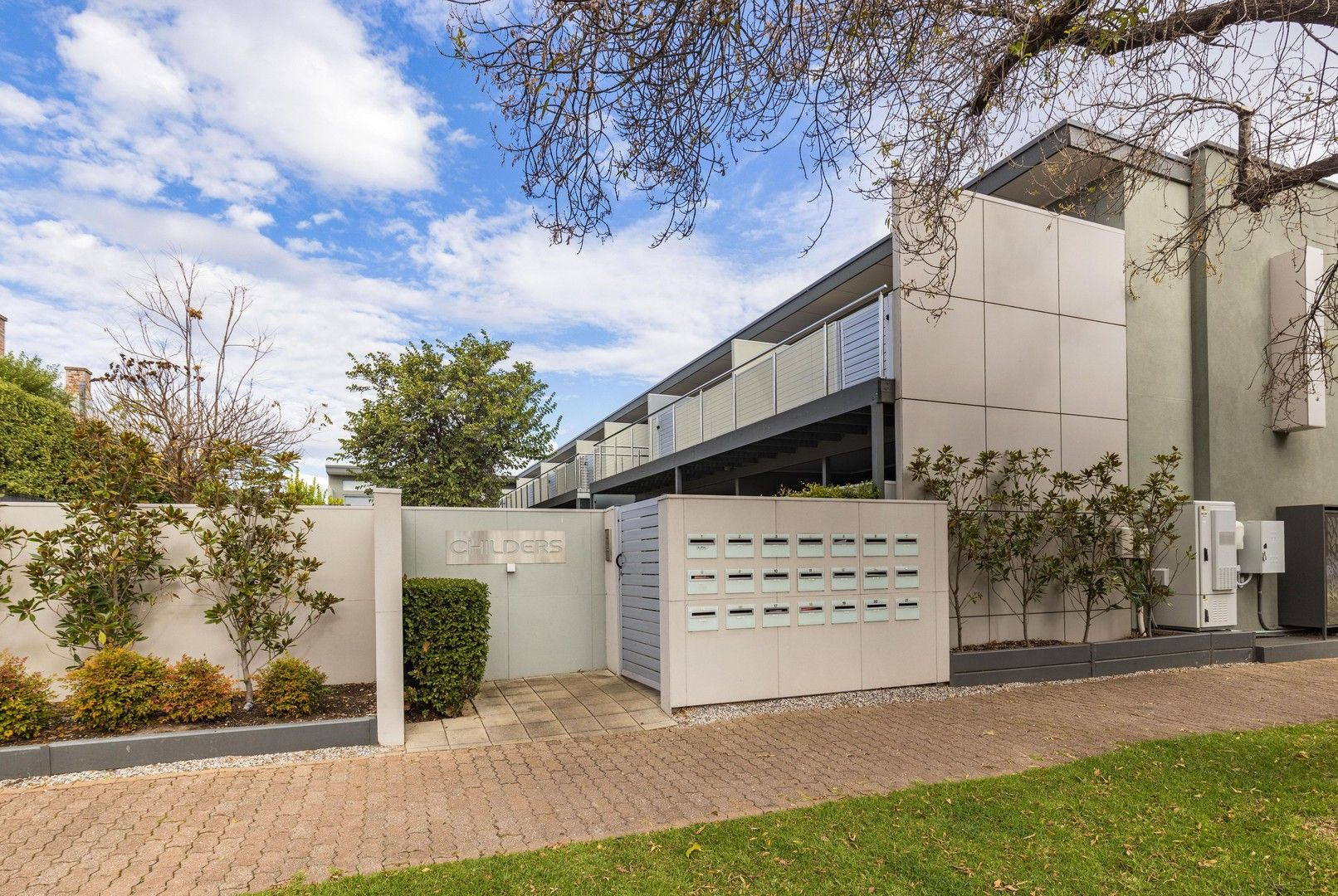 21/61 Childers  Street, North Adelaide SA 5006, Image 0
