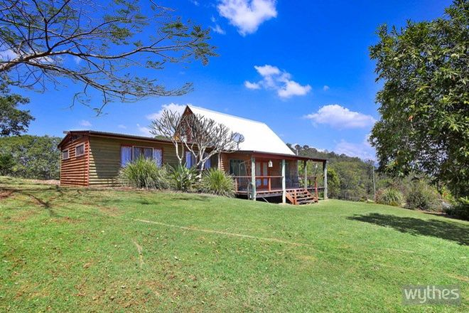 Picture of 279 Poulsen Road, CARTERS RIDGE QLD 4563
