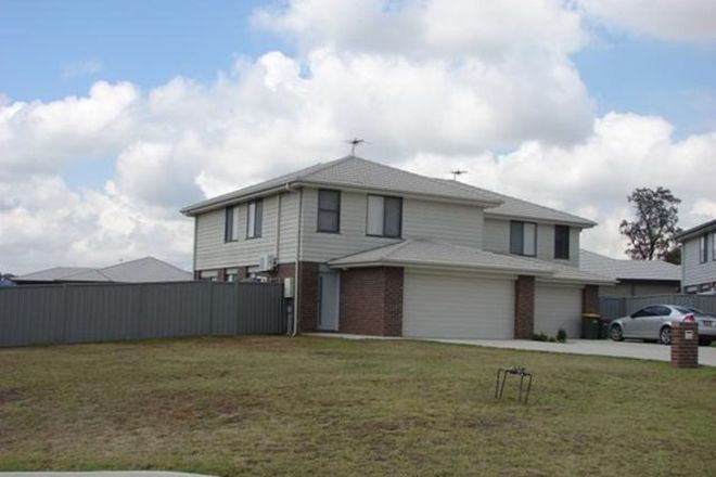 Picture of 1/22 Fitzgerald Avenue, MUSWELLBROOK NSW 2333