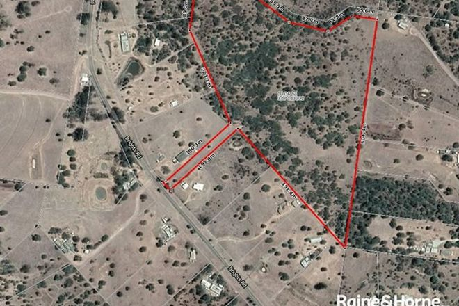 Picture of Lot 9 Brights Road, EAST NANANGO QLD 4615
