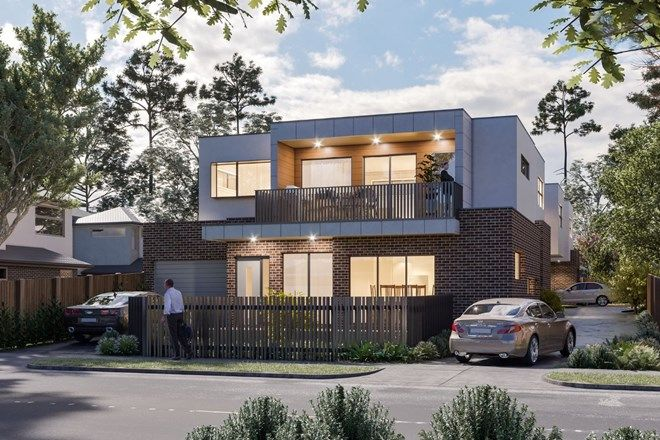 Picture of Stud Rd, SCORESBY VIC 3179
