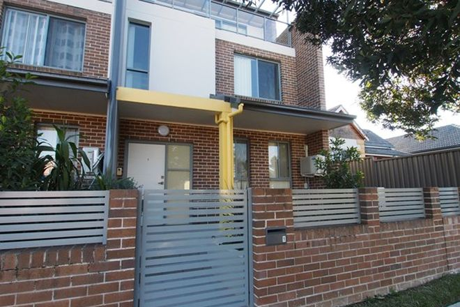 Picture of 1/27 Louisa St, AUBURN NSW 2144
