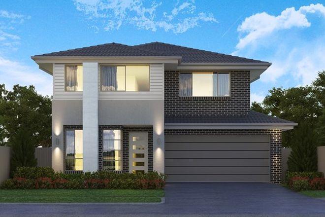 Picture of Lot 2105 Lacey Road, EDMONDSON PARK NSW 2174