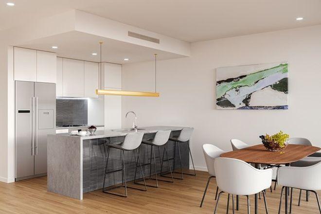 Picture of 206/41-45 Yattenden  Crescent, BAULKHAM HILLS NSW 2153