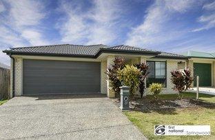 Picture of 21 Bluestone Drive, Logan Reserve QLD 4133