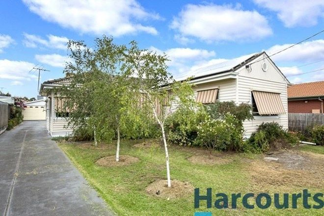 Picture of 114 Hotham Road, NIDDRIE VIC 3042