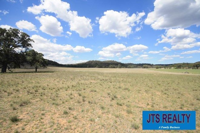 Picture of 1199 Cullingral Road, MERRIWA NSW 2329