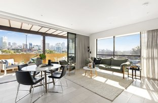 Picture of 209/161 Brougham Street, Woolloomooloo NSW 2011