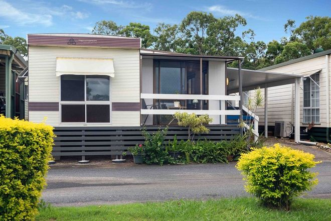 Picture of Site 56 43 Mond Street, THORNESIDE QLD 4158
