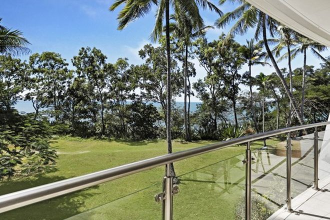 Picture of 12/96 Moore Street, TRINITY BEACH QLD 4879