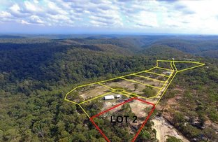 Picture of Lot 2/46 Idlewild Road, Glenorie NSW 2157