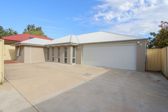 Picture of 16A Hedley Street, BENTLEY WA 6102