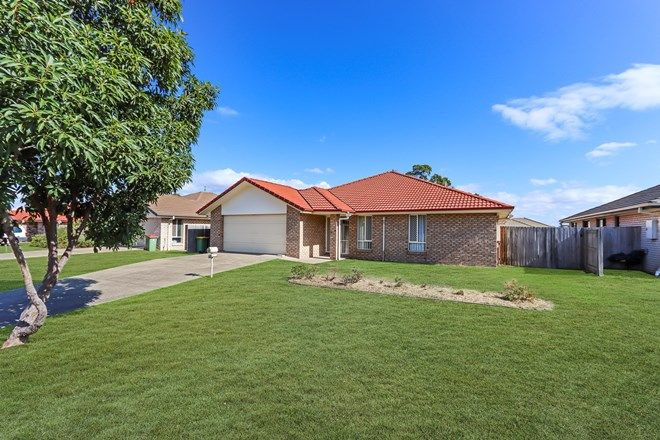 Picture of 8 Bertels Street, LAIDLEY QLD 4341