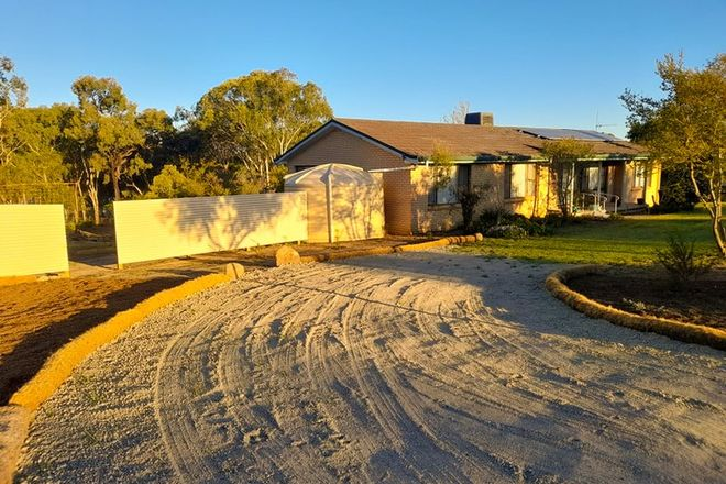 Picture of 107 Stephen Street, WARIALDA NSW 2402