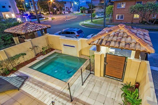 Picture of 1/14 Fraser Avenue, MIAMI QLD 4220