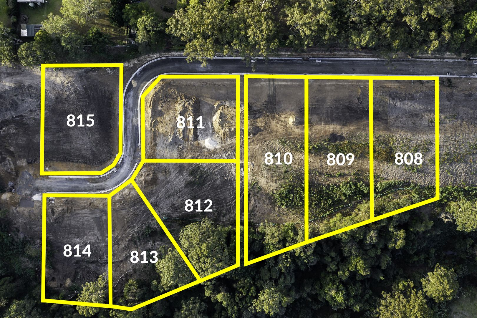 Lot 809 Connors View, Berry NSW 2535, Image 1