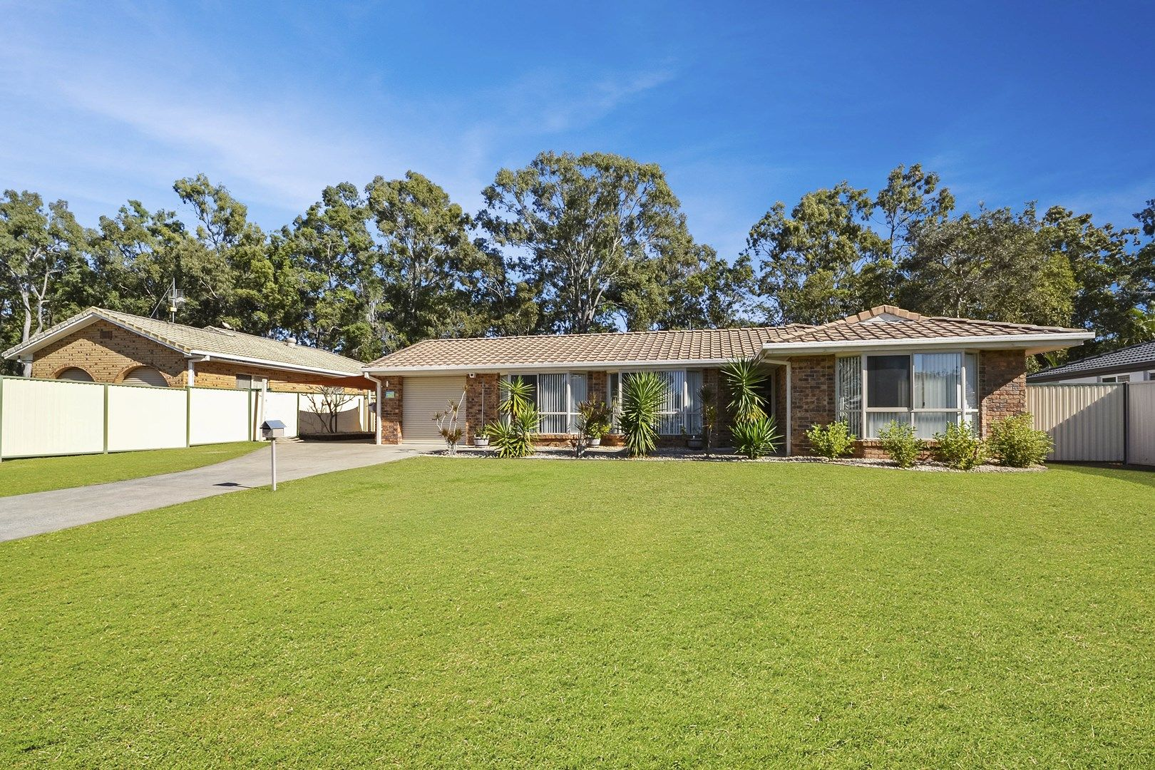 47 Kingaroy Ave, Helensvale QLD 4212, Image 0