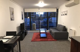 Picture of 707/668 Bourke Street, Melbourne VIC 3000