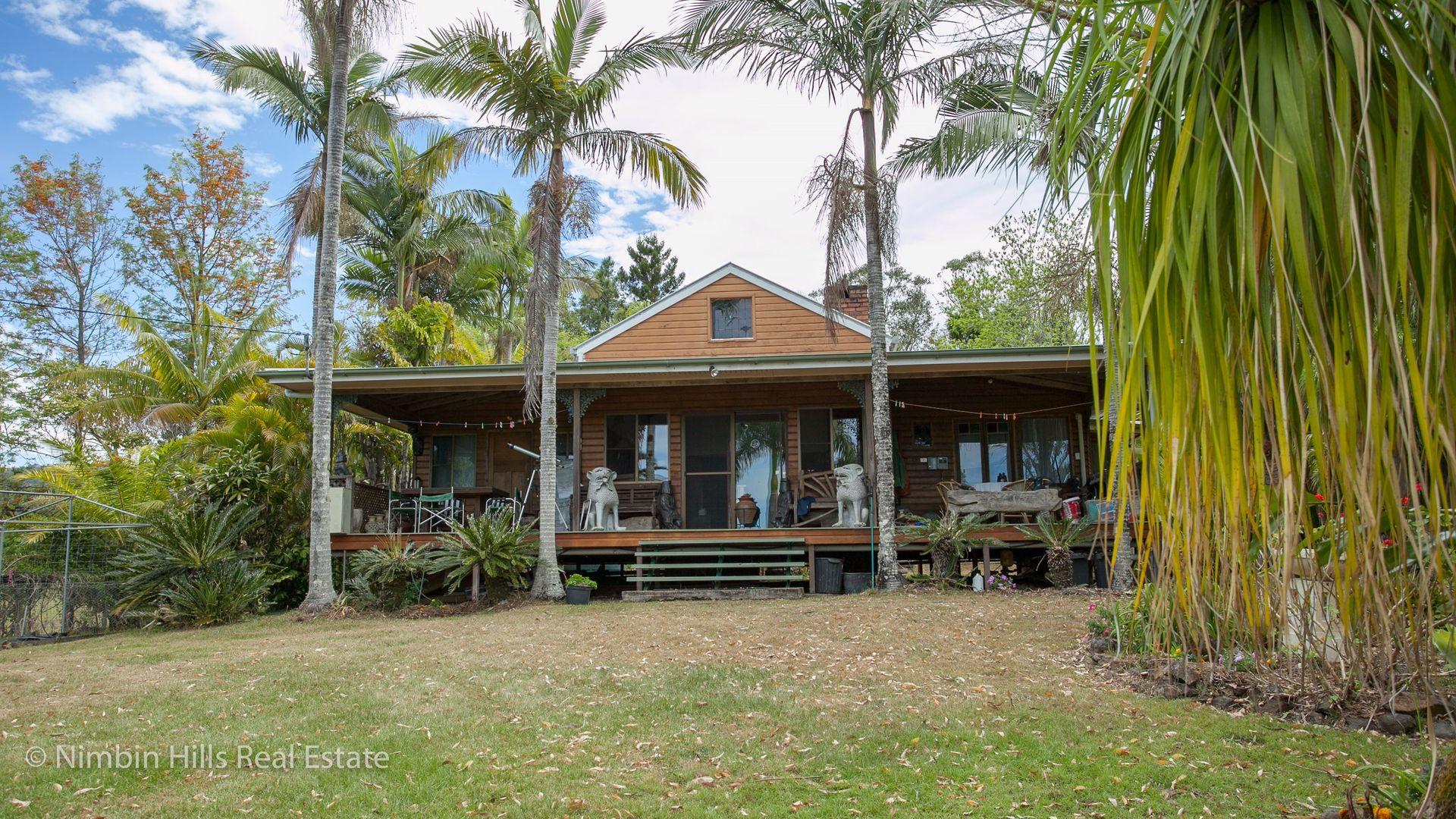 5401 Kyogle Road, Cawongla NSW 2474, Image 1