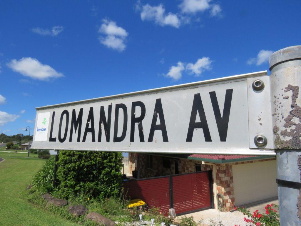 Lot 405 Lomandra Avenue, Caniaba NSW 2480, Image 0