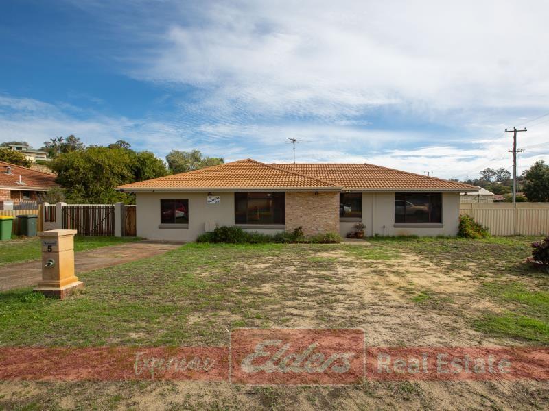 5 Matilda Avenue, Australind WA 6233, Image 0