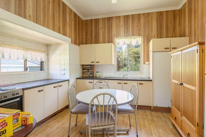 Picture of 9 Upper Widgee Road, WIDGEE QLD 4570