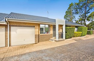 Picture of 1/12 Caloola Road, Constitution Hill NSW 2145