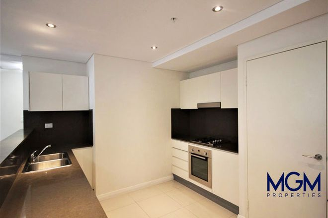 Picture of 114/208-210 Coward Street, MASCOT NSW 2020
