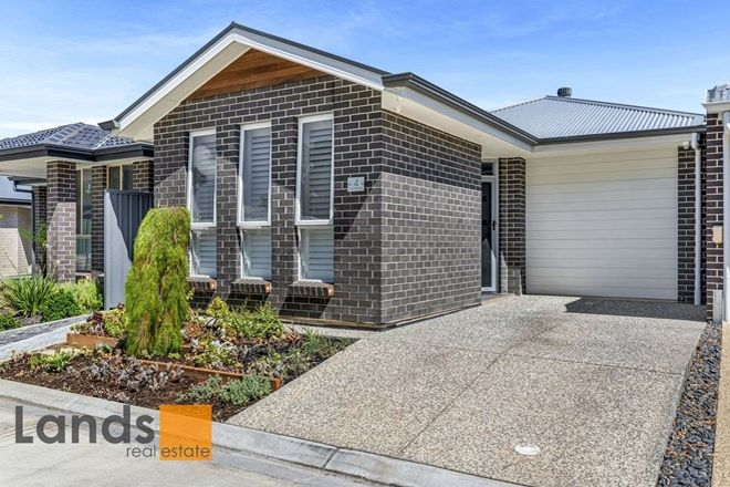 Picture of 4/18-20 Kennedy Street, ST AGNES SA 5097