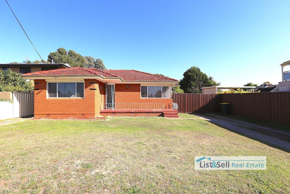19 Alice Street, Macquarie Fields NSW 2564, Image 1