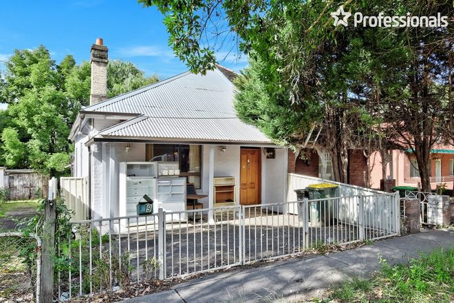 Picture of 79 Station Road, AUBURN NSW 2144