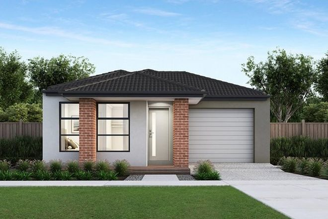Picture of 6519 Dawley Circuit, WERRIBEE VIC 3030