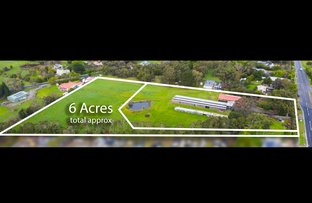 Picture of 410 Warrandyte Road, Langwarrin South VIC 3911