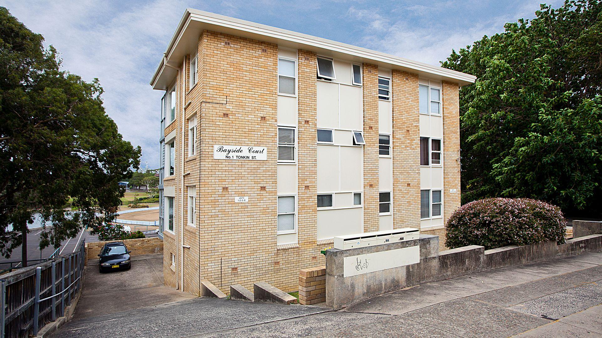 1 Tonkin Street, Cronulla NSW 2230, Image 2