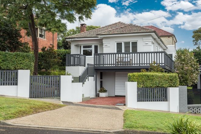 Picture of 4 Grafton Street, CREMORNE NSW 2090