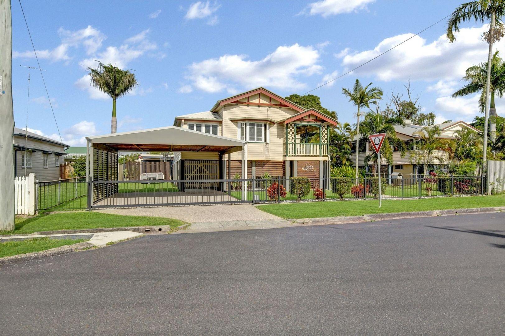 7 Lloyd Street, West Mackay QLD 4740, Image 0