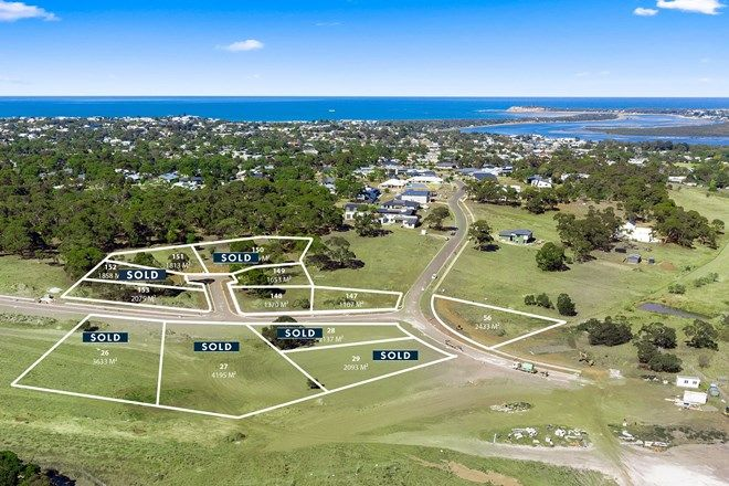 Picture of Stage 7A Yellow Gums Estate, OCEAN GROVE VIC 3226