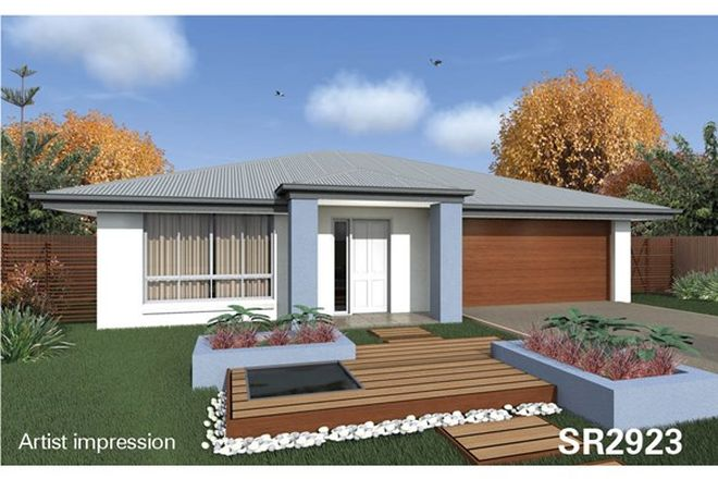 Picture of Lot 12, 5-7 Finch Street, ATHERTON QLD 4883
