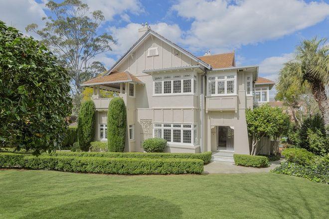 Picture of 11 Lynwood Avenue, KILLARA NSW 2071