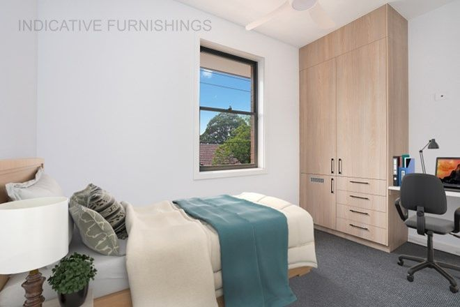 Picture of Room 102, 6 Highfield Street, MAYFIELD NSW 2304
